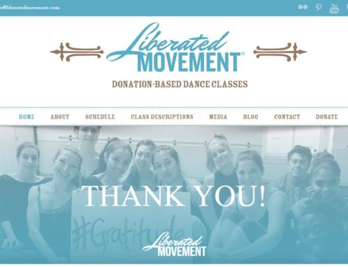 Liberated Movement