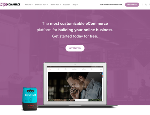 How to choose an ecommerce platform for your business, Part 2: WooCommerce